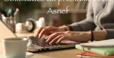 Pedir-prestamos-con-Asnef